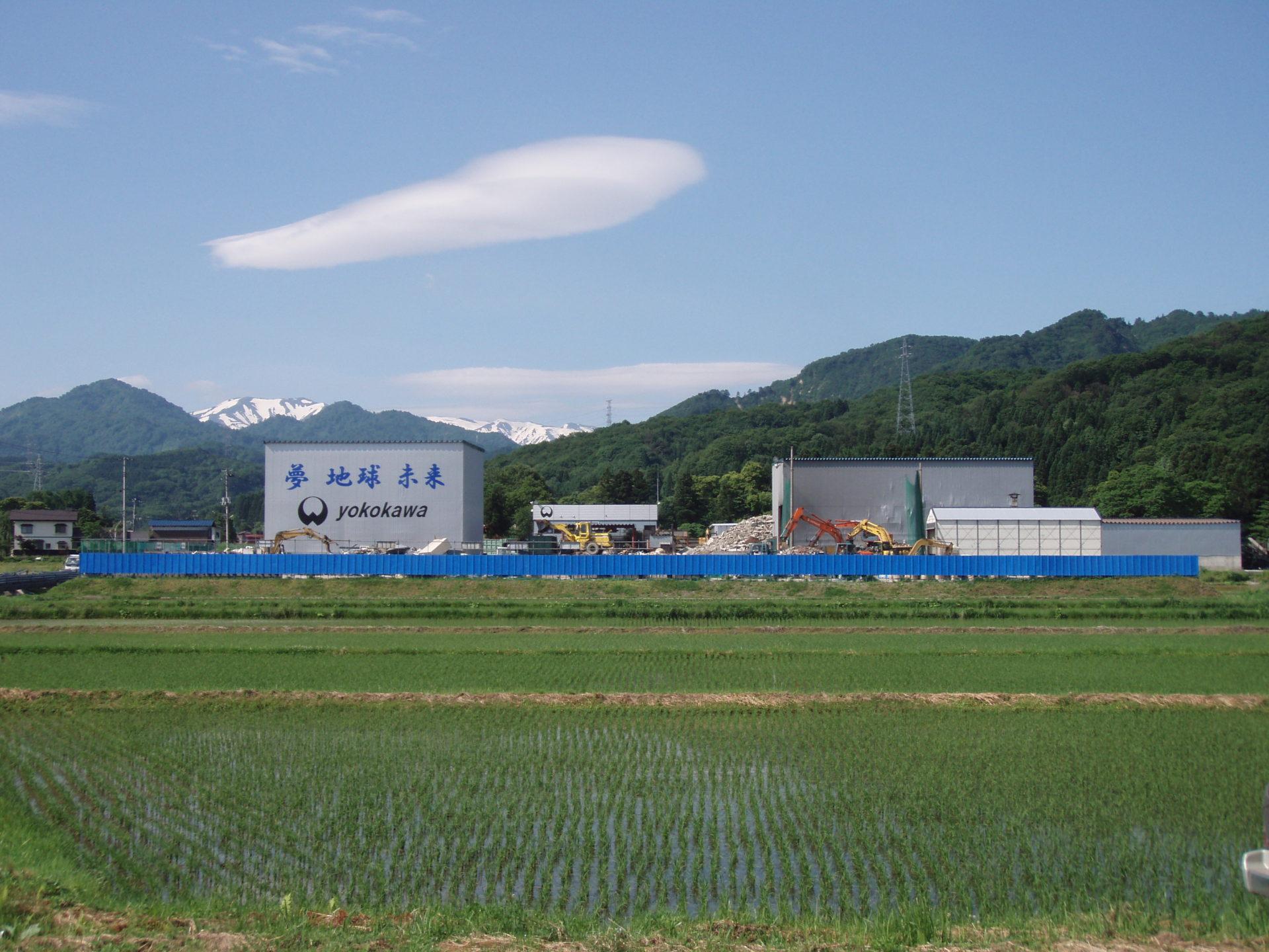 ㈱横川建設